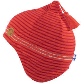 Finkid Tipu Bonnet Kids Grenadine/Red